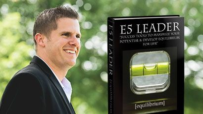 Paul Koopman and E5 Leader Book