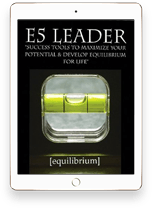 Become an E5 Leadership Academy online member for FREE!