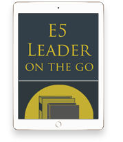 12 Steps to Mastering the Art of Leadership. For FREE!
